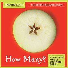 """Read """"How Many?"""" by Christopher Danielson available from Rakuten Kobo. Talking math with your child is fun and easy with this better approach to counting! Written by a math educator, this inn. Funny Books For Kids, Kid Books, Books About Kindness, Kids Book Club, Counting Books, Bookshelves Kids, How Many, Math For Kids, Free Kindle Books"""