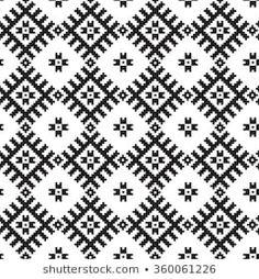 Lignende bilder, arkivbilder og vektorer av Set of Norwegian Star knitting patterns, vector seamless patterns – 554493310 | Shutterstock Pixel Pattern, Royalty, Image, Embroidery Designs, Traditional, Dots, Illustrations, Dressmaking, Artists