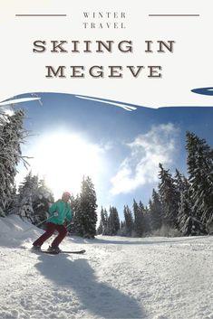 Skiing in the beautiful French alps ski resort of Megeve. #skiing #wintertravel #ski #snowboard #megeve Winter Destinations, Travel Destinations, Best Countries To Visit, Ski Holidays, Christmas Travel, French Alps, Best Places To Travel, Winter Travel, Snowboard