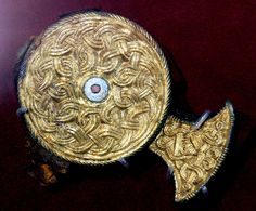 Treasure from Sutton Hoo by flambard, via Flickr