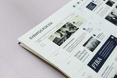 Diseño de un número 0 de una revista de cultura contemporánea.-Dale pretende ser una revista profunda y comprometida, mensual, A4, de 64 páginas más una agenda de actividades, a 4 colores. Una revista pensada y pensante.-Cátedra Manela. Diseño Editori…