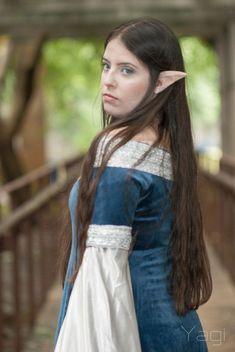 Arwen Evenstar Cosplay