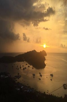 Padar Island is a small Indonesian island between the islands Rinca and Komodo, and is a part of the Komodo National Park. Komodo National Park, National Parks, Ecommerce Hosting, Backpacking, Island, Sunset, Pictures, Outdoor, Photos