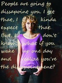 Quotes from One Tree Hill #PeytonSawyer #OneTreeHill (scheduled via http://www.tailwindapp.com?utm_source=pinterest&utm_medium=twpin&utm_content=post102477757&utm_campaign=scheduler_attribution)