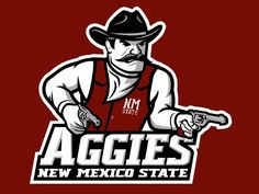 Aggies New Mexico State