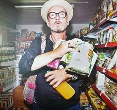 Cathal J. Smyth A Comfortable Man Vinyl LP