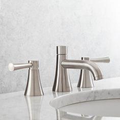 Faucets Toto TL794DDLQ#BN