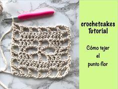 Basic Crochet Stitches, Crochet Basics, Crochet Motif, Crochet Flowers, Crochet Coat, Crochet Teddy, Crochet Jacket, Loom Knitting, Knitting Patterns