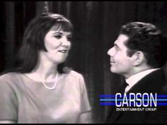 "Stiller & Meara on Computer Dating - Jerry Stiller and Anne Meara perform a stand-up routine on ""The Tonight Show Starring Johnny Carson."""