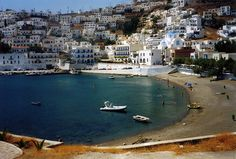 Astypalaia, Dodecannese