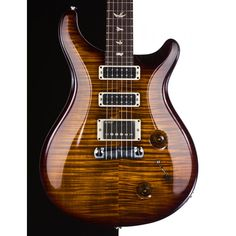 Best Paul Reed Smith Guitar   Home Electric Solidbody Guitars 2013 Paul Reed Smith Studio, Black ...