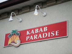 Kabab Paradise in Lake Hiawatha and South Bound Brook