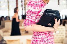 CHANEL Does Dubai: Cruise 2015 - The Coveteur