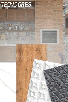 Unindo designs inovadores e relevos exclusivos, os lançamentos da linha Monoporosa primam pela beleza, qualidade e aplicabilidade. São peças encantadoras que definem a perfeita união de sofisticação e requinte. Clique na imagem e conheça-os em detalhes. #monoporosa #ceramica #piso #revestimento #relevo #pisocomrelevo #pisoparaparede #inspiracao #decoracao #parede #tecnogres #grupofragnani Quilts, Blanket, Bed, Home, Tiling, Pith Perfect, Line, Wall, Beauty
