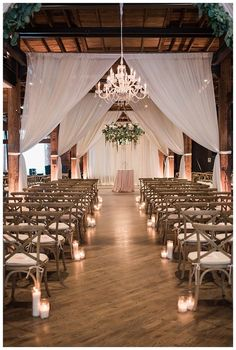 Idea, techniques, plus overview beneficial to acquiring the greatest result and also coming up with the maximum perusal of Wedding Ceremony Ideas Loft Wedding Reception, Wedding Draping, Indoor Wedding Ceremonies, Barn Wedding Venue, Wedding Events, Indoor Wedding Arches, Wedding Aisles, Nashville Wedding Venues, Indoor Ceremony