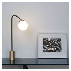 CTO Lighting - Array Table Lamp