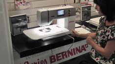 "Bernina 7 Series"" Learn the Basics"" Part 2 - YouTube"