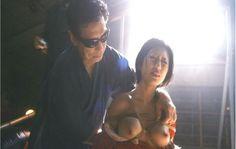 【画像あり】壇蜜(34)おっぱい丸出しフルヌード!⇒乳首がかなり小さかった事が判明www   動ナビブログ ネオ