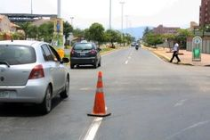 Proyectos de vialidad y gimnasio municipal serán entregados al finalizar el año