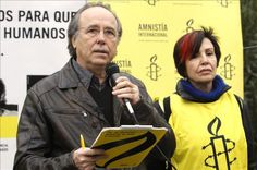 serrat y amnistia internacional