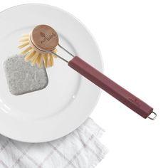Kit lavo i piatti senza plastica – Minima Shop No Waste, Lava, Meat, Pallet