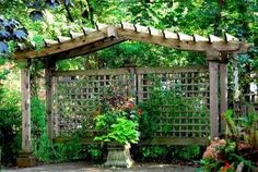 Exceptionnel Various Japanese Garden Structures | Gardenso