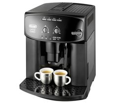 Buy DELONGHI  Caffè Corso ESAM2600 Bean to Cup Coffee Machine - Black | Free Delivery | Currys