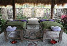 Karsa Spa. Are you ready for a REAL massage?! - Home