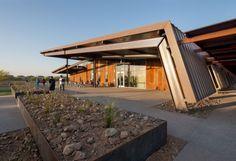 Central Arizona College, Maricopa Campus  | Photo: Bill Timmerman | Bustler