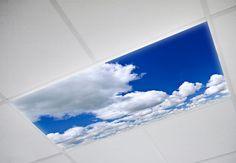 cloud fluorescent light covers, $29.99