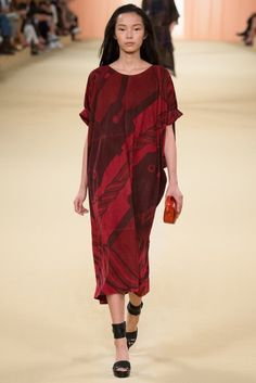 Hermès Lente/Zomer 2015 (19) - Shows - Fashion