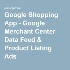 13 Best Google Merchant Center images in 2017   Google shopping, Uk