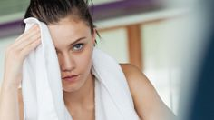Don't sweat it! 17 tricks to not look sweaty this summer