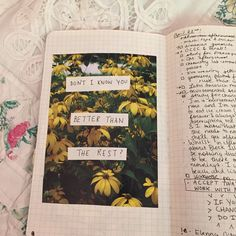 weekendsofvampires:  some of my fav pages from my journal!!