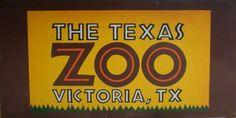 The Texas Zoo