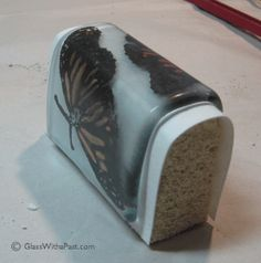 fire brick slump mold