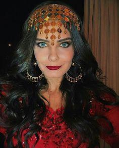 @beateizbarjouch Cigana, no Baile do Copa 2018 #fantasia #fantasiacarnaval #cigana #carnaval #carnival #carnavale #bailedocopa