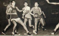 Galatasaray spor kulübü basketbol şubesi 50. yıl dönümü.