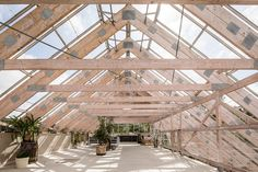 Make This Enchanting Swedish Greenhouse Your Home For $864K - Photo 7 of 11 -