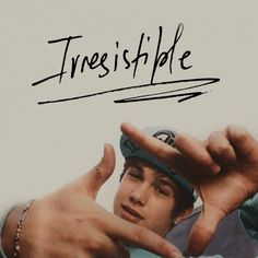 Austin Mahone -simply Irresistible ;*