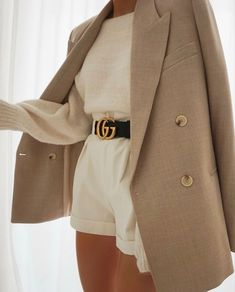 Glamouröse Outfits, Cute Casual Outfits, Stylish Outfits, Spring Outfits, Fashion Outfits, Womens Fashion, Fashion Trends, Stylish Clothes, Gucci Outfits