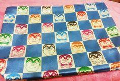ryotsu kankichi's bag