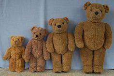 little folk bears - Google Search