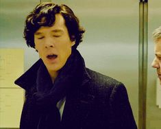 half of my reason for living is Benedict Cumberbatch's nose crinkle (gif) <-------THIS