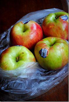 I love apple/orchard season! Honeycrisp- MN state apple.