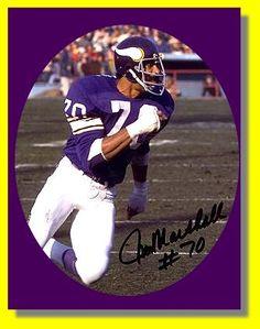 Jim Marshall - Minnesota Vikings - DL