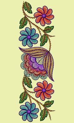 7853 Lace Design