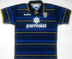 Parma Third - CLASSIC for sale football shirt 1998 - 1999