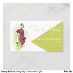 Trendy Fashion Design Business Card Fashion Design Sketchbook, Fashion Design Drawings, Art Sketchbook, Fashion Business Cards, Modern Business Cards, Creative Business, Medical Illustration, Illustration Fashion, Skull Illustration