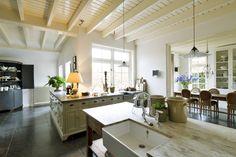 Projecten, interieur, verbouw, nieuwbouw, renovatie, turnkey, luxe,particulier, zakelijk, binnenland, buitenland, totaalprojecten, restauratie, ontwerp, bouwbegeleiding Kitchen, Home Decor, Decor, Home